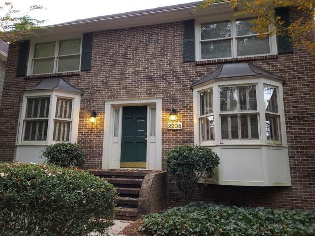 2208 Defoors Ferry Road NW, Atlanta, GA 30318 (MLS #6095680) :: RE/MAX Paramount Properties