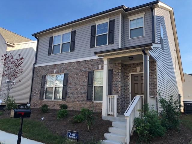 3110 Tylerton Drive SW, Atlanta, GA 30311 (MLS #6095690) :: RE/MAX Paramount Properties