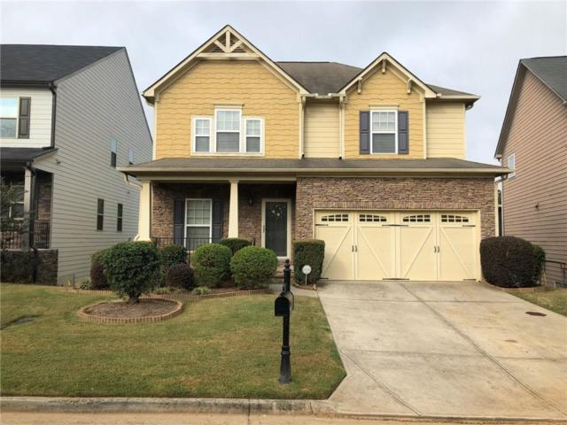 3864 Lake Sanctuary Way, Atlanta, GA 30349 (MLS #6095699) :: Rock River Realty