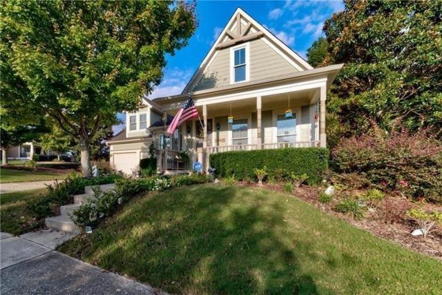 101 Laurel Street, Canton, GA 30114 (MLS #6095715) :: Path & Post Real Estate