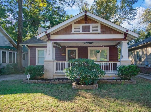 1524 Stokes Avenue SW, Atlanta, GA 30310 (MLS #6095725) :: RE/MAX Paramount Properties