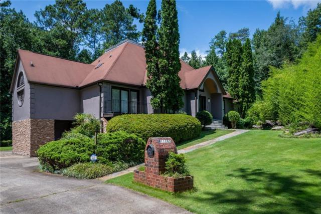 11260 Houze Road, Roswell, GA 30076 (MLS #6095754) :: Iconic Living Real Estate Professionals