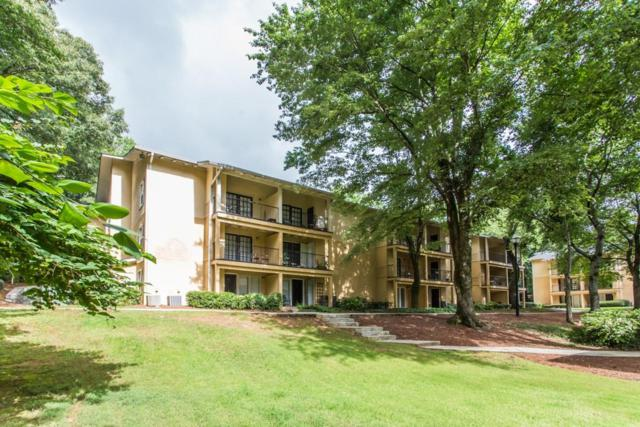 1150 Collier Road NW L20, Atlanta, GA 30318 (MLS #6095772) :: Team Schultz Properties