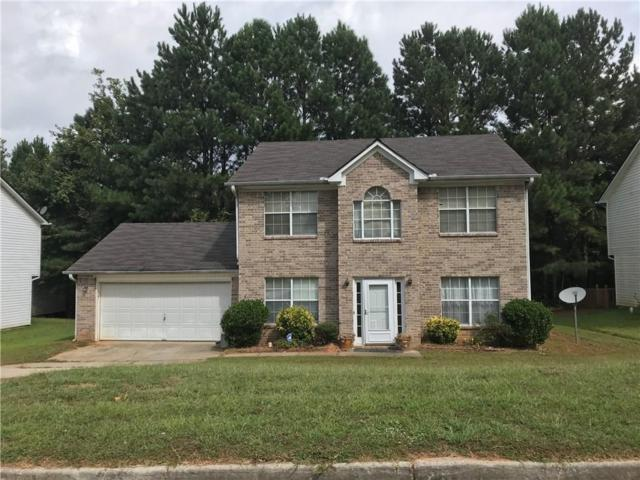 2678 River Summit Lane, Decatur, GA 30034 (MLS #6095776) :: The Russell Group