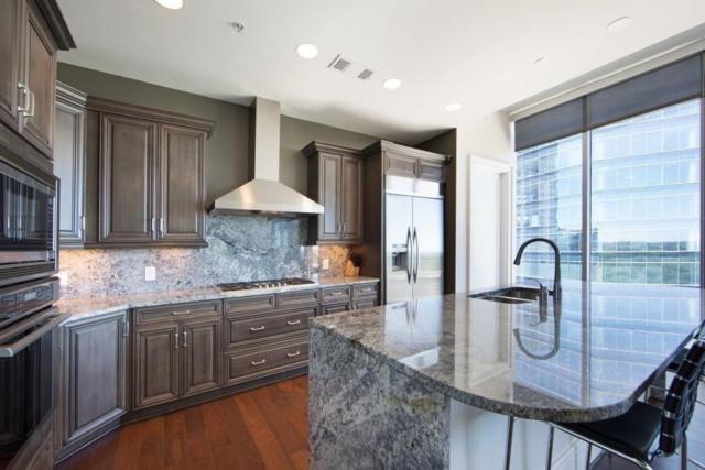 1065 Peachtree Street NE #2905, Atlanta, GA 30309 (MLS #6095778) :: Team Schultz Properties