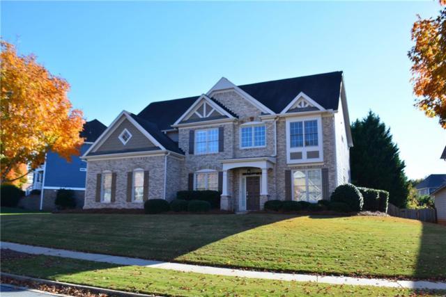 1594 Trilogy Park Drive, Hoschton, GA 30548 (MLS #6095782) :: North Atlanta Home Team