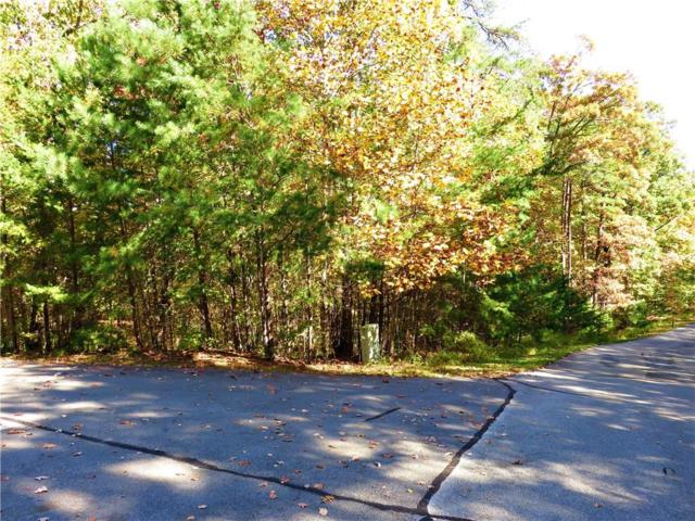 Lot 26 The Outback, Jasper, GA 30143 (MLS #6095788) :: Hollingsworth & Company Real Estate