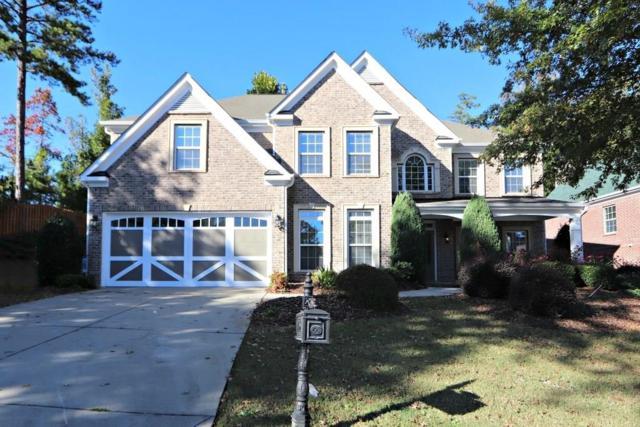 7056 Belltoll Court, Johns Creek, GA 30097 (MLS #6095824) :: Kennesaw Life Real Estate