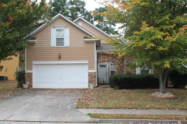 3429 Palm Circle NW, Kennesaw, GA 30144 (MLS #6095834) :: RE/MAX Paramount Properties
