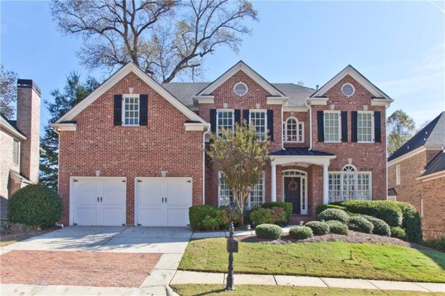 3235 Collier Gate Court SE, Smyrna, GA 30080 (MLS #6095844) :: RE/MAX Paramount Properties