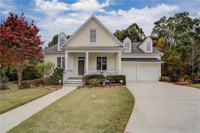 5775 Tree Swing Court, Hoschton, GA 30548 (MLS #6095846) :: Good Living Real Estate