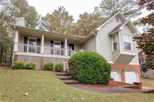 16 Peggy Court NW, Marietta, GA 30064 (MLS #6095848) :: North Atlanta Home Team