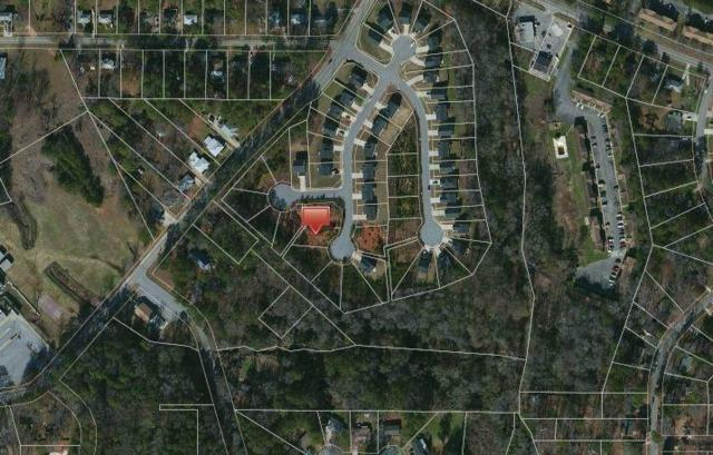 4443 Rock Valley Drive, Forest Park, GA 30297 (MLS #6095873) :: Hollingsworth & Company Real Estate