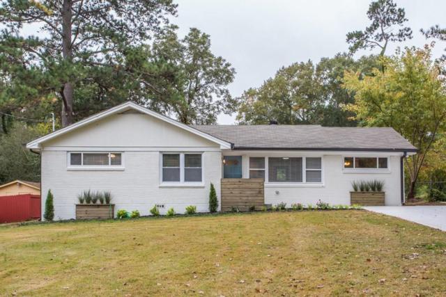 3077 Hamilton Road, Decatur, GA 30032 (MLS #6095874) :: RE/MAX Paramount Properties