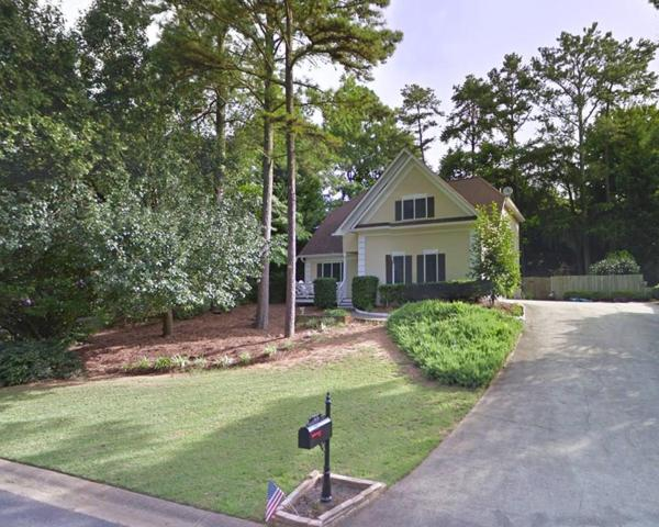 2414 Doubletree Drive NW, Acworth, GA 30102 (MLS #6095881) :: North Atlanta Home Team