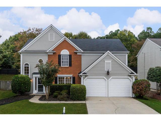 395 Waddington Trail, Johns Creek, GA 30097 (MLS #6095911) :: RE/MAX Paramount Properties
