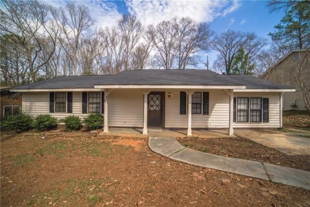 2930 Woodfield Drive, Rex, GA 30273 (MLS #6095915) :: RE/MAX Paramount Properties