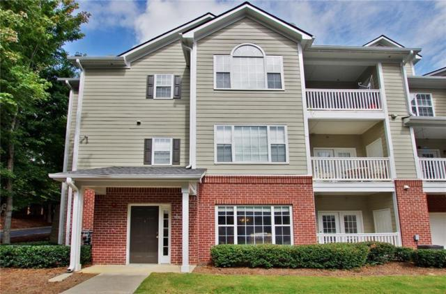 5020 Woodland Lane #5020, Alpharetta, GA 30009 (MLS #6095946) :: North Atlanta Home Team