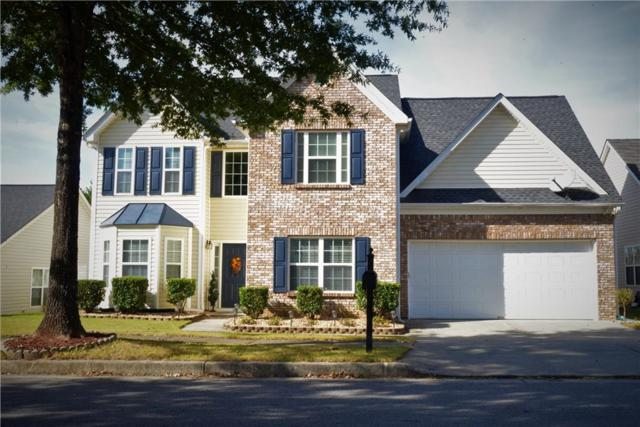 3571 Bogan Mill Road, Buford, GA 30519 (MLS #6095959) :: RE/MAX Paramount Properties