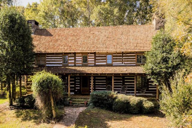 3581 Clarks Creek Road, Martin, GA 30557 (MLS #6095960) :: RE/MAX Paramount Properties