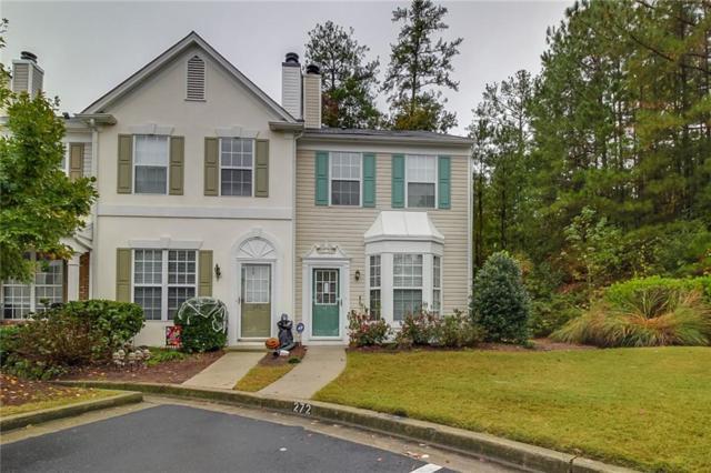 271 Devonshire Drive, Alpharetta, GA 30022 (MLS #6095973) :: North Atlanta Home Team