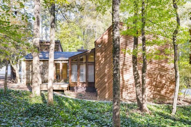 2238 Cedar Forks Drive, Marietta, GA 30062 (MLS #6096005) :: RE/MAX Paramount Properties