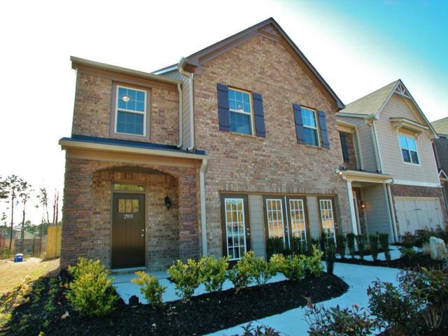 5783 Keystone Grove #133, Lithonia, GA 30058 (MLS #6096007) :: North Atlanta Home Team