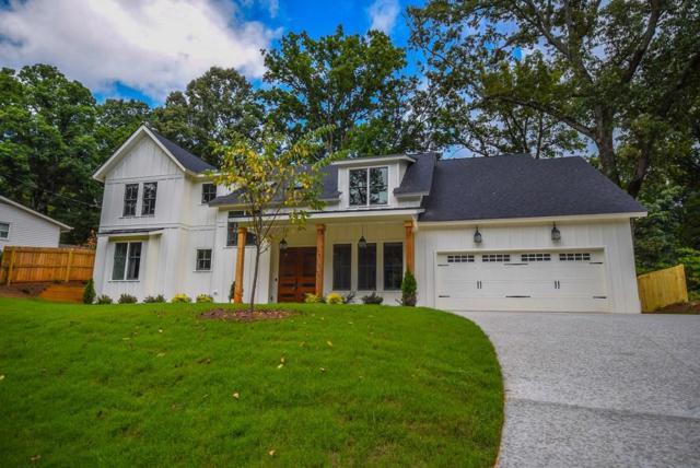 2072 Spring Creek Road, Decatur, GA 30033 (MLS #6096010) :: Iconic Living Real Estate Professionals