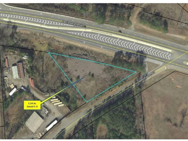 0 Allatoona Dam Road, Cartersville, GA 30120 (MLS #6096013) :: Ashton Taylor Realty