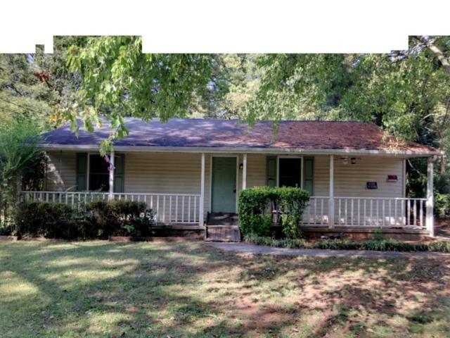4158 Brenda Drive, Decatur, GA 30035 (MLS #6096015) :: The Zac Team @ RE/MAX Metro Atlanta