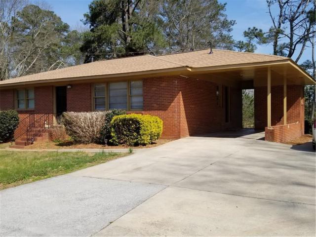 3845 New Macland Road, Powder Springs, GA 30127 (MLS #6096020) :: Kennesaw Life Real Estate