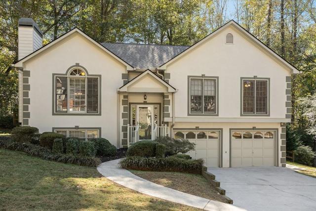4807 Hillside Court, Powder Springs, GA 30127 (MLS #6096022) :: Iconic Living Real Estate Professionals