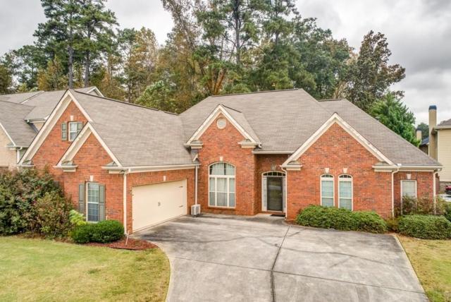 1120 Cureton Drive, Austell, GA 30106 (MLS #6096023) :: North Atlanta Home Team