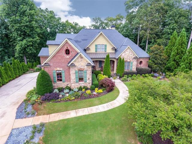 5107 Deer Creek Court, Flowery Branch, GA 30542 (MLS #6096025) :: North Atlanta Home Team