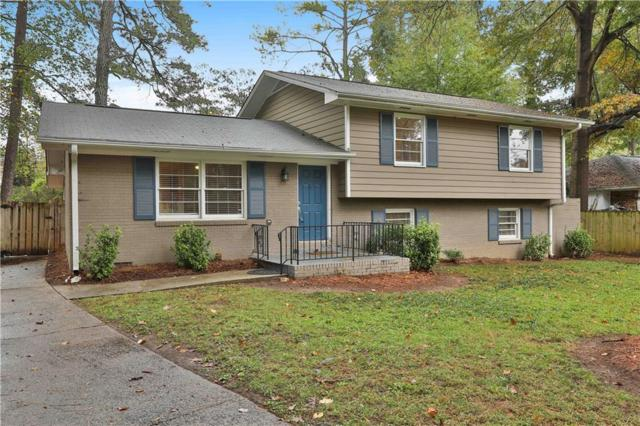 2723 Frontier Court, Chamblee, GA 30341 (MLS #6096033) :: North Atlanta Home Team