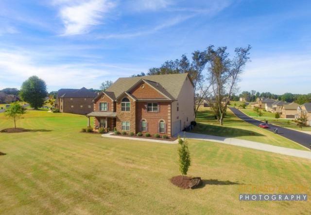 275 Stillbrook Way, Fayetteville, GA 30214 (MLS #6096065) :: The Russell Group