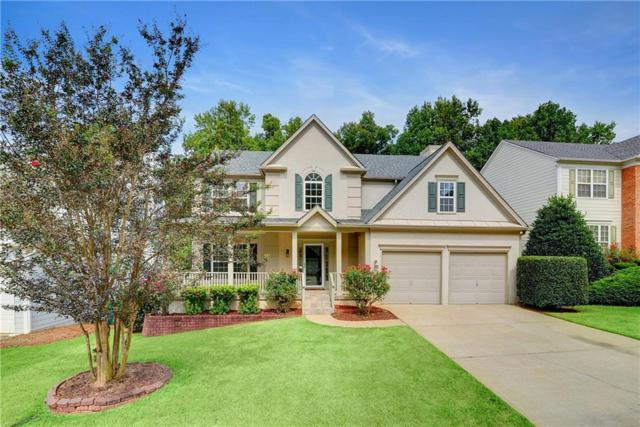 2125 Adderbury Lane SW, Smyrna, GA 30082 (MLS #6096068) :: North Atlanta Home Team