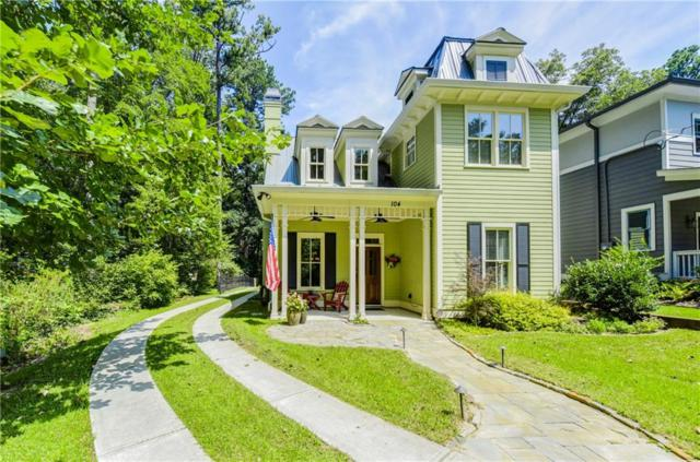 104 Fairview Street, Decatur, GA 30030 (MLS #6096071) :: North Atlanta Home Team