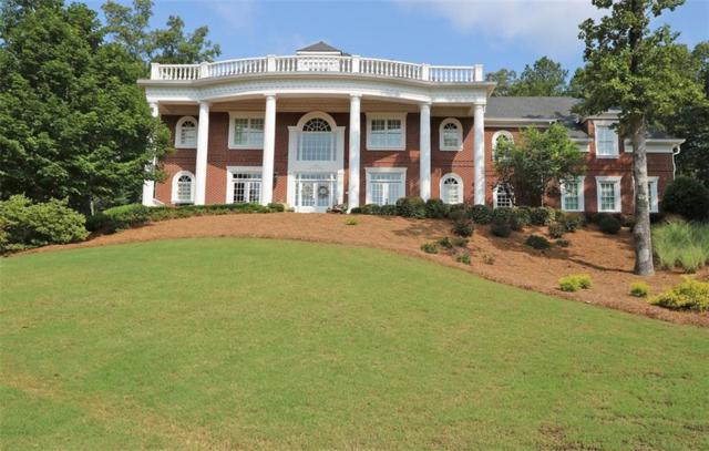 368 Carl Sanders Drive, Acworth, GA 30101 (MLS #6096080) :: Iconic Living Real Estate Professionals