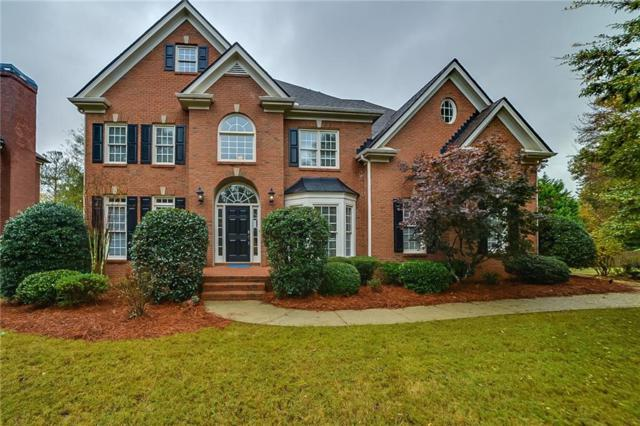 804 Green Trace Court, Lawrenceville, GA 30045 (MLS #6096098) :: North Atlanta Home Team