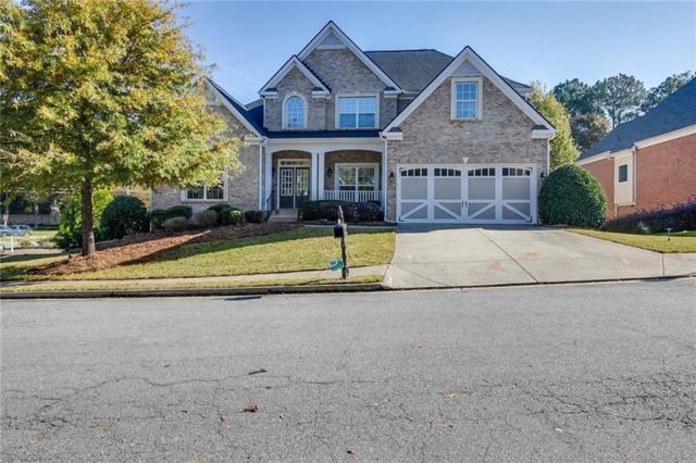 7118 Belcrest Drive #1, Duluth, GA 30097 (MLS #6096102) :: North Atlanta Home Team
