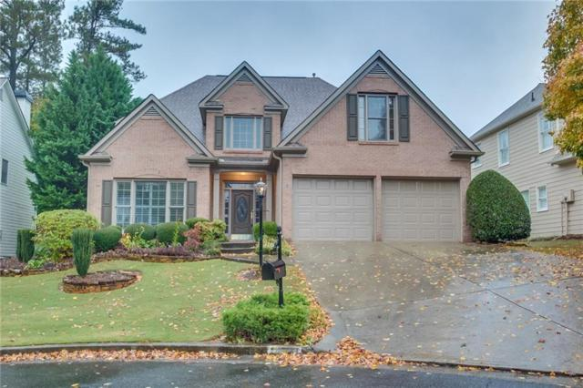 1840 Parkview Court NW, Kennesaw, GA 30152 (MLS #6096103) :: North Atlanta Home Team