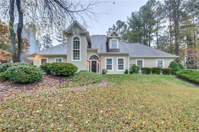 5713 Brynwood Circle NW, Acworth, GA 30101 (MLS #6096110) :: North Atlanta Home Team