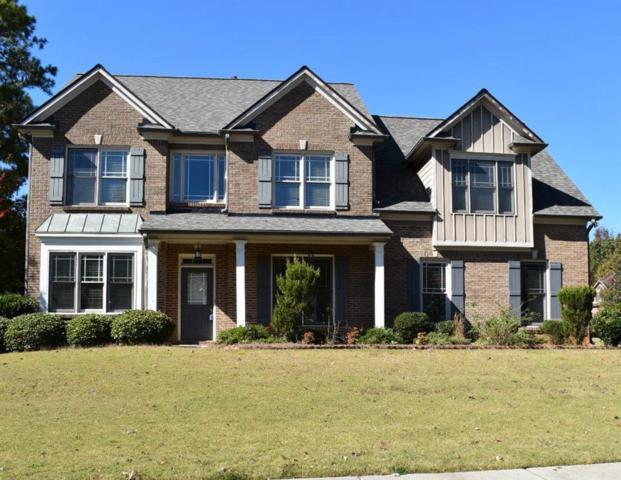 2080 Indian Ivey Lane, Dacula, GA 30019 (MLS #6096111) :: RE/MAX Paramount Properties