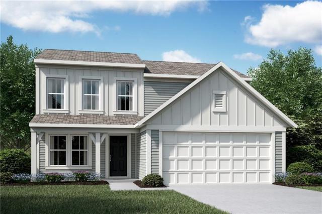 76 Moonrise Crossing, Dallas, GA 30132 (MLS #6096114) :: Good Living Real Estate