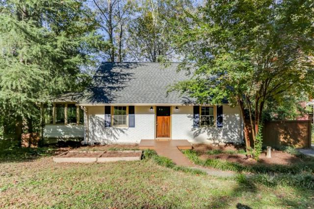 2620 Ridgemore Road NW, Atlanta, GA 30318 (MLS #6096121) :: The Zac Team @ RE/MAX Metro Atlanta