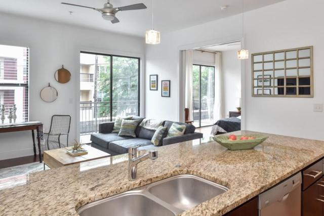 200 N Highland Avenue NE #206, Atlanta, GA 30307 (MLS #6096135) :: RE/MAX Paramount Properties