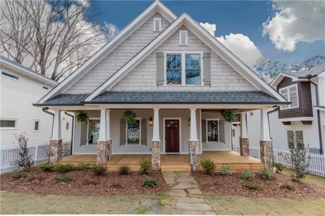 152 Maediris Drive, Decatur, GA 30030 (MLS #6096175) :: RCM Brokers