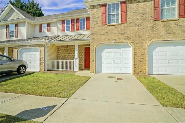 103 Fox Creek Drive, Woodstock, GA 30188 (MLS #6096181) :: North Atlanta Home Team