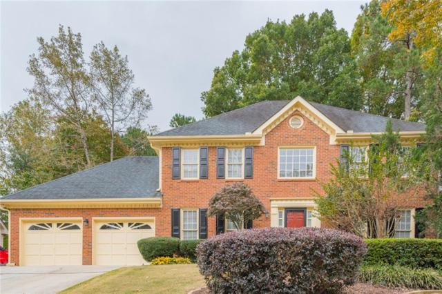 1301 Providence Drive, Lawrenceville, GA 30044 (MLS #6096187) :: RE/MAX Paramount Properties